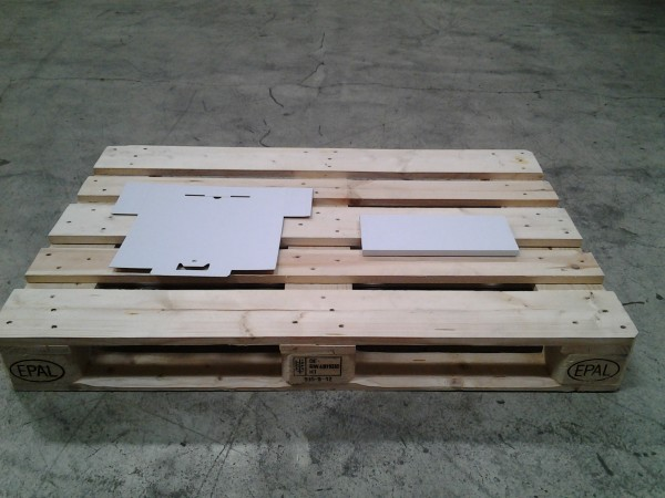 Kalenderverpackung 335 x 140 x 13 mm W1