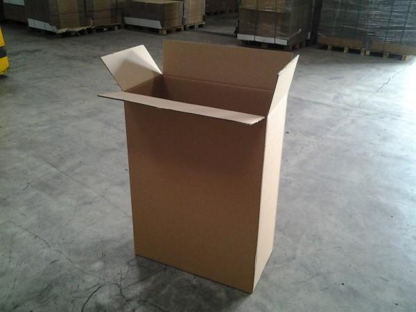 Faltkarton 765 x 412 x1035 mm W2