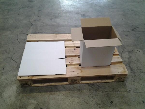 Faltkarton 335 x 225 x 380 mm W1