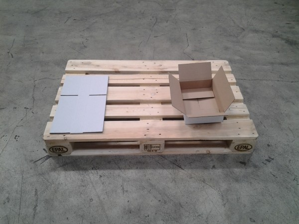 Faltkarton 325 x 215 x 65 mm W1