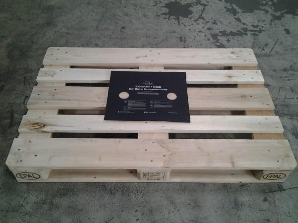 Format 400 x 340 mm W1
