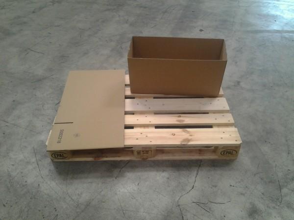 Faltkarton 650 x 235 x 325 mm W2