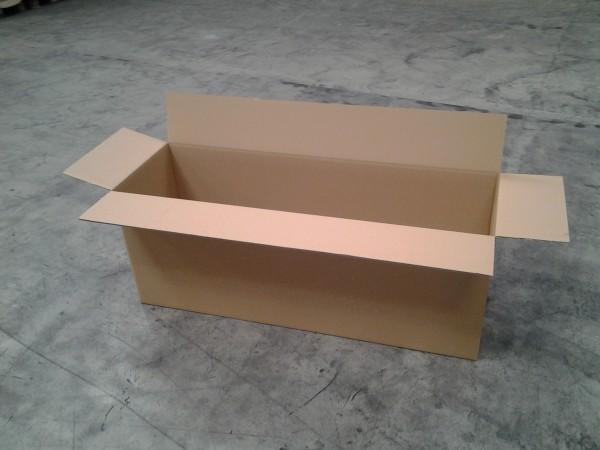 Faltkarton 1485 x 460 x 565 mm W2