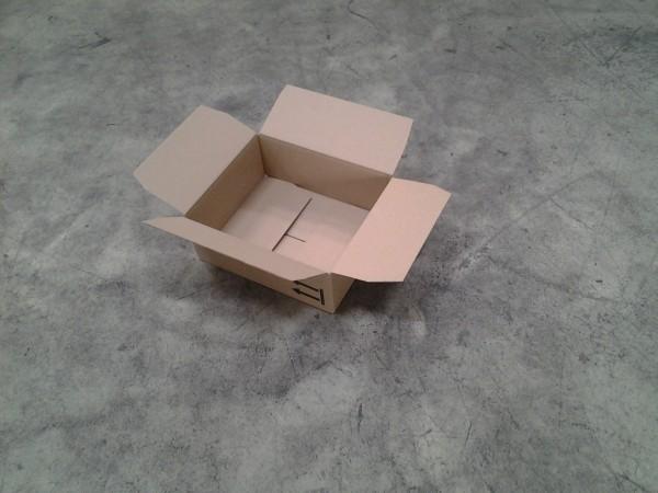 Faltkarton 349 x 294 x 128 mm W1
