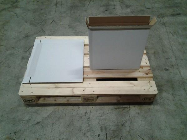 Faltkarton 470 x 60 x 455 mm W2