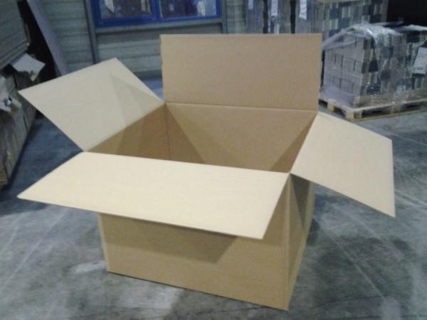 Faltkarton 1250 x 960 x 800 mm W2
