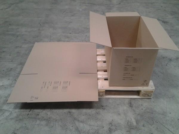 Faltkarton 720 x 420 x 480 mm W1