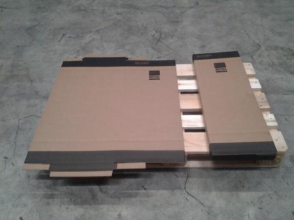 Faltkarton 905 x 305 x 30 mm W2