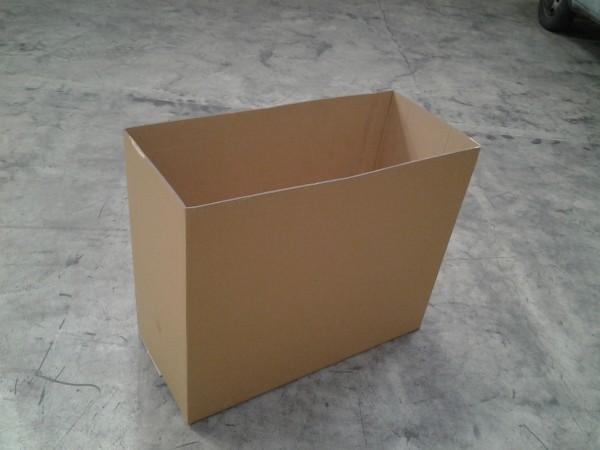 Faltkarton 1030 x 455 x 850 mm W2