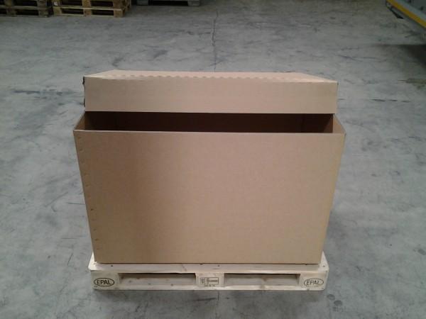 Faltkarton 1113 x 680 x 719 mm W2