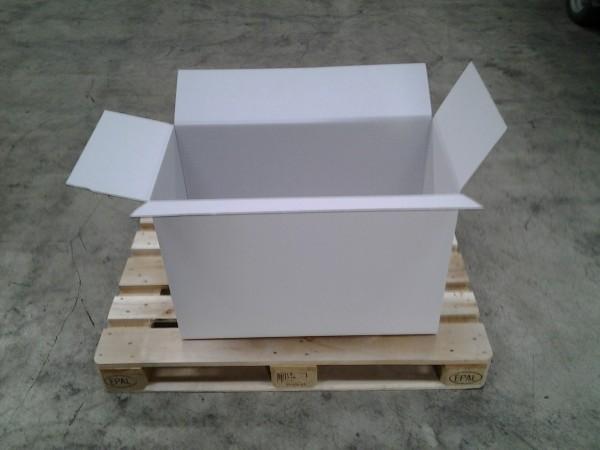 Faltkarton 780 x 390 x 510 mm W2