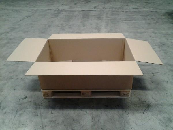 Faltkarton 1185 x 685 x 400 mm W2