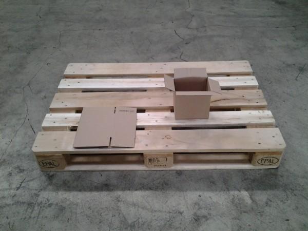Faltkarton 172 x 115 x 173 mm W1