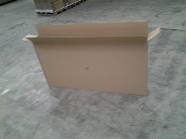 Faltkarton 1750 x 190 x 910 mm W2