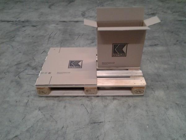 Faltkarton 505 x 140 x 500 mm W2