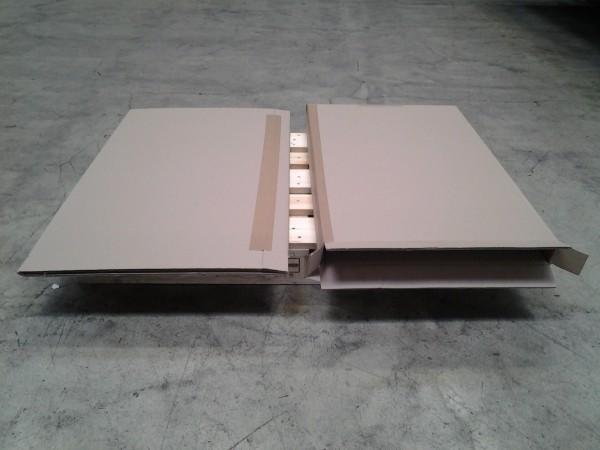 Faltkarton 600 x 95 x 1000 mm W2