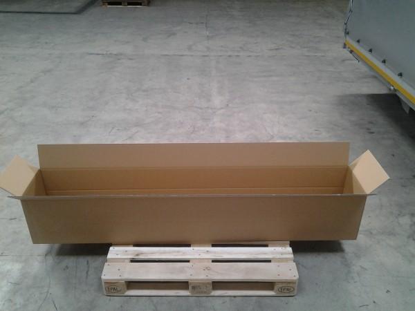 Faltkarton 2150 x 350 x 350 mm W2