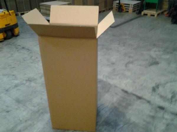 Faltkarton 620 x 468 x 1380 mm W2