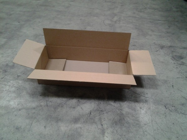 Faltkarton 900 x 400 x 180 mm W1