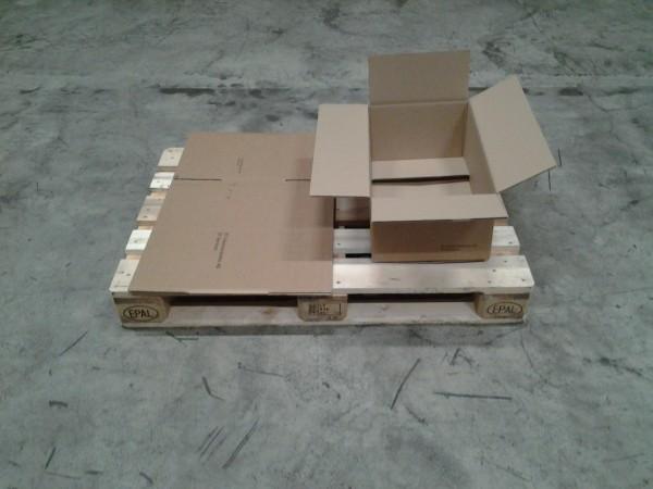 Faltkarton 570 x 335 x 225 mm W2