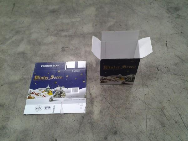 Faltkarton 260 x 173 x 298 mm W1