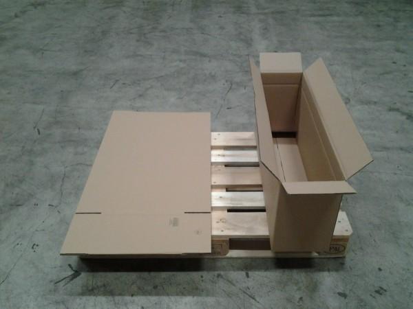 Faltkarton 880 x 220 x 360 mm W2