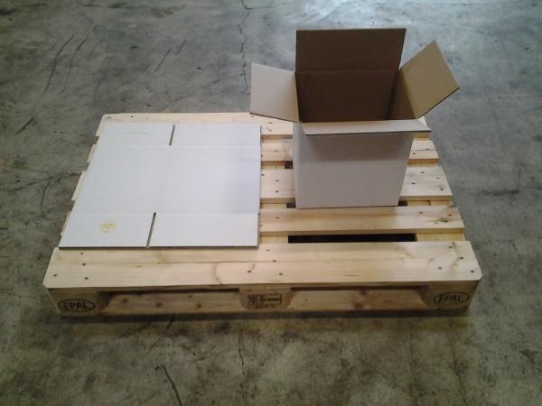 Faltkarton 310 x 250 x 310 mm W2