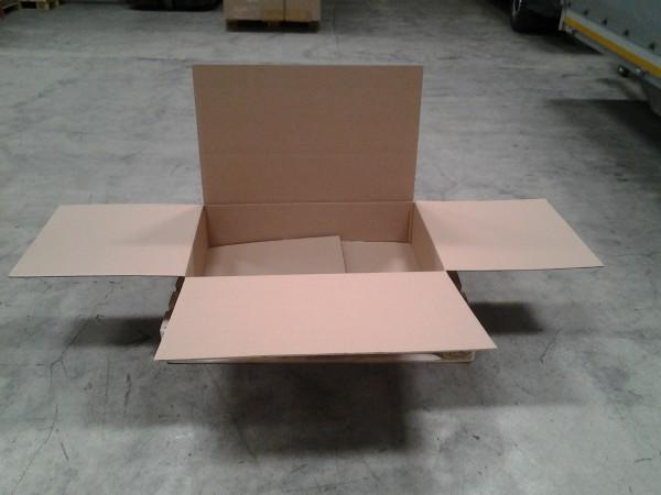 Faltkarton 930 x 600 x 200 mm W2
