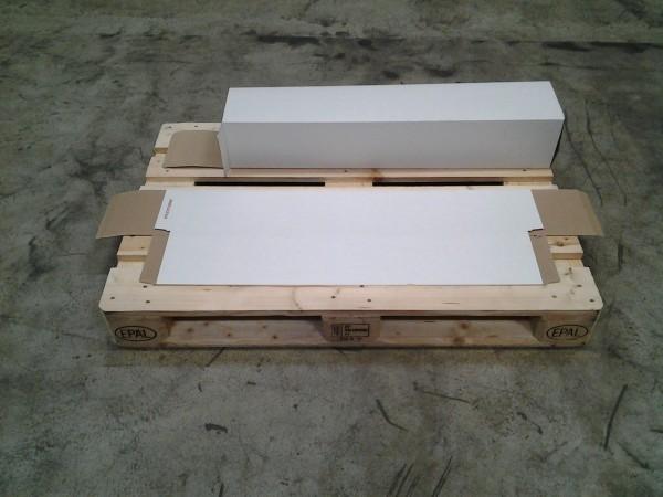 Faltkarton 185 x 175 x 945 mm W1