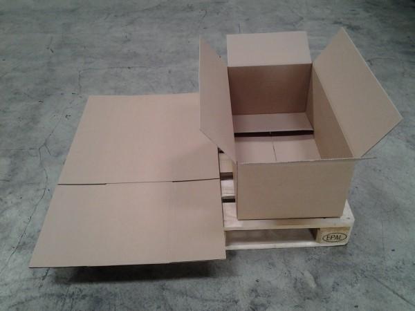 Faltkarton 740 x 420 x 290 mm W2