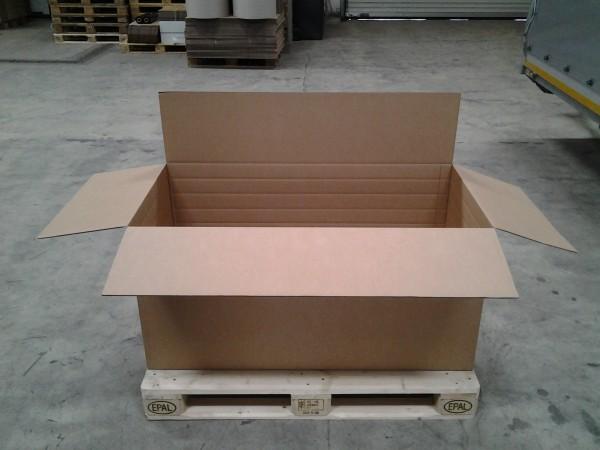 Faltkarton 1185 x 585 x 570 mm W2