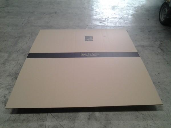 Format 2005 x 1770 mm W2