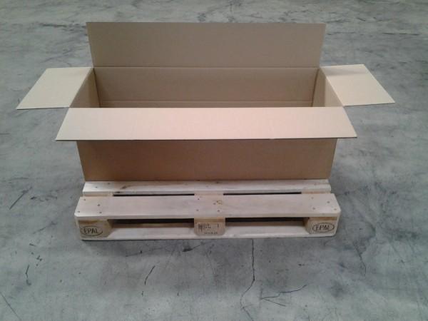 Faltkarton 1200 x 460 x 380 mm W2